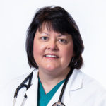 Angela Woodward, MD