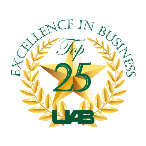 Top 25 Business UAB
