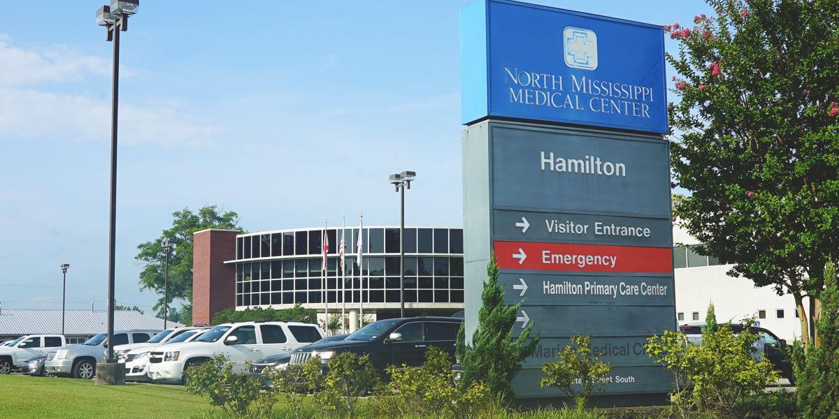 Hamilton Facility