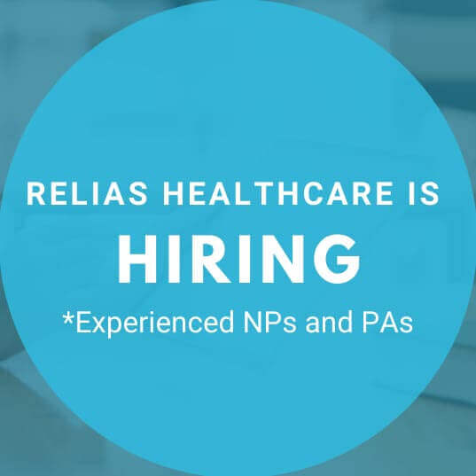 Relias Healthcare is Hiring